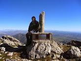 Pico Grajo o Valdivia