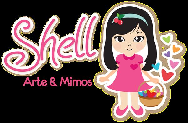 Ateliê Shell Arte e Mimos