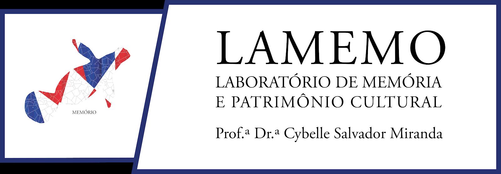 Memória e Patrimônio  |  LAMEMO-UFPA