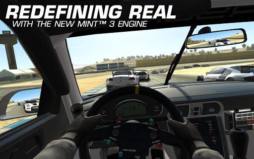 Real racing 3 Game đua xe cực đỉnh của E.A Hack thành công 100% money + coin - 16977
