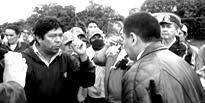 Asesinan a dirigente campesino en departamento del centro de Paraguay