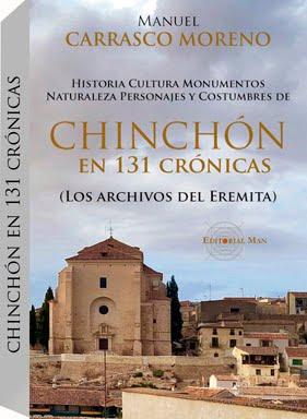 CHINCHÓN EN 131 CRÓNICAS