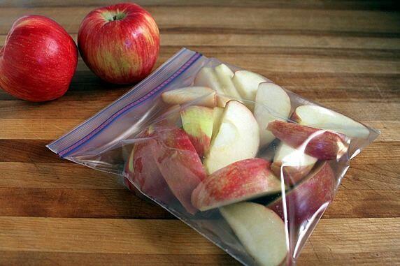 pre cut mango how to keep fresh