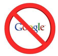 Anti Banned Google , Cara Aman agar tidak keda Banned Google