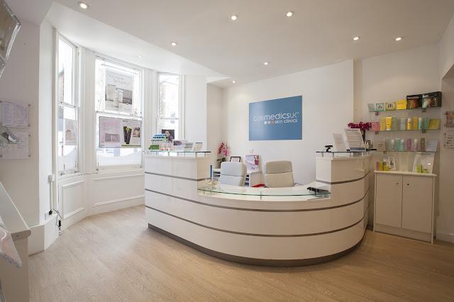 Cosmedics Skin Clinics Mole Removal Review