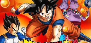 Dragon Ball Super Mangá 002 Leitura Online