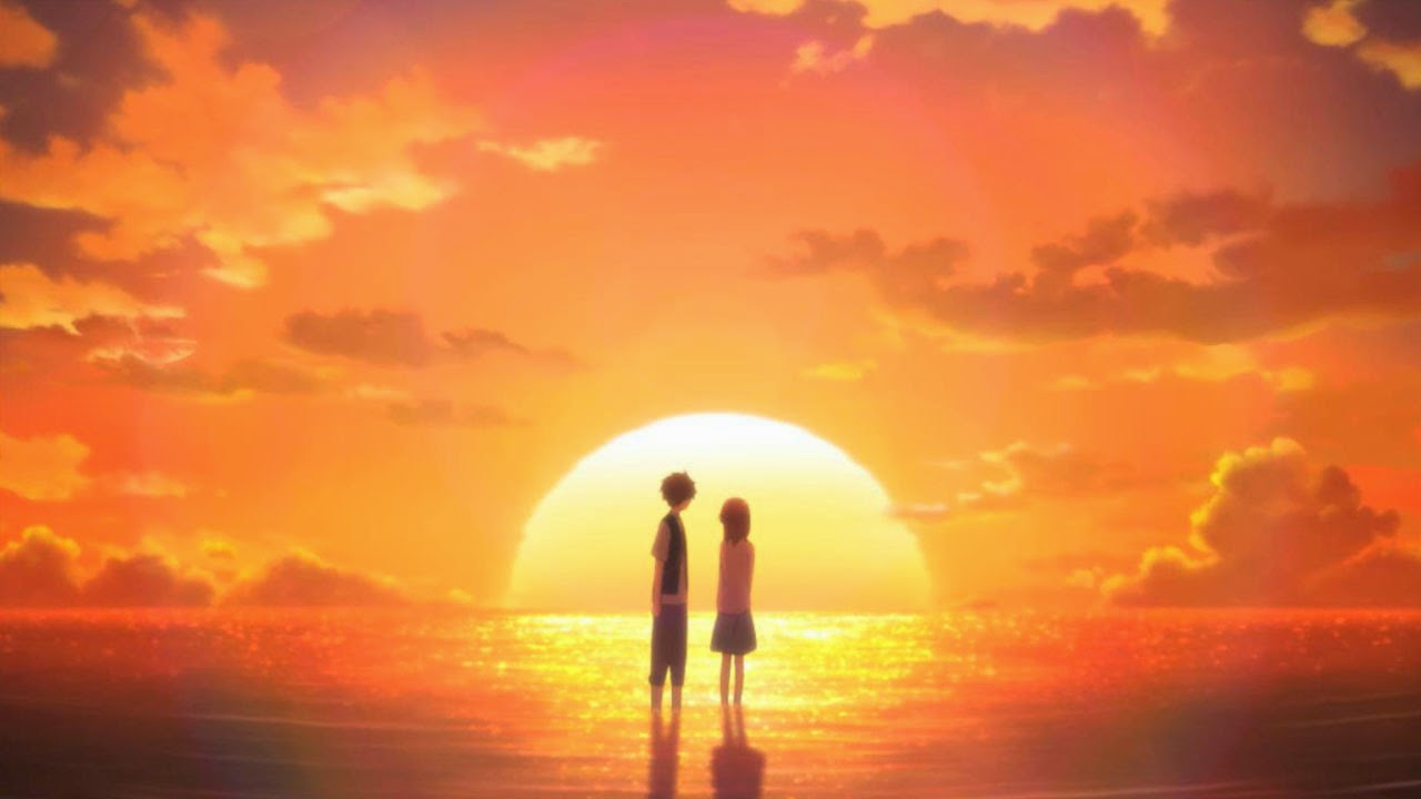 Isshuukan Friends Episode 8 Subtitle Indonesia