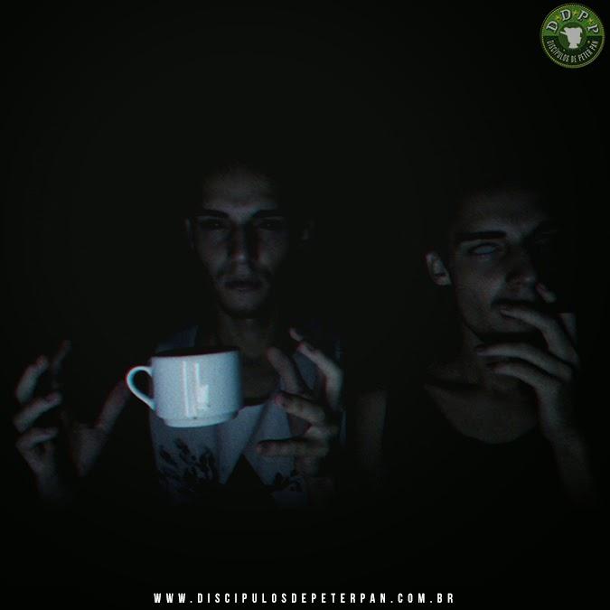 DDPP - Halloween: Playlist obscura pro Dia das Bruxas