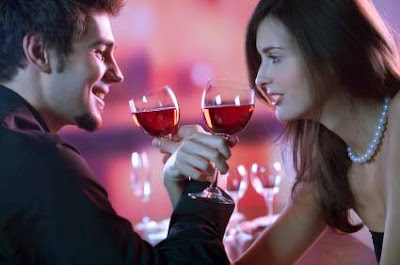 Wine-romantic-love - Costly Love
