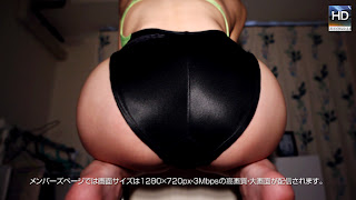 [1000giri]3-13 Ren 桃尻~ハーフ系美女のきれいなお尻~ レン [31P9.36MB] 05160