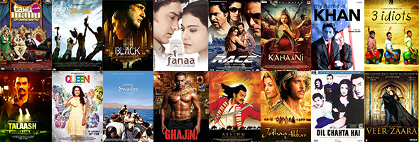 Hindistan Filmi