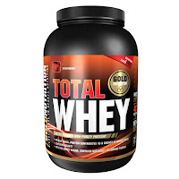 Total Whey Goldnutrition