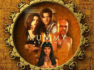 The mummified body of Imhotep Media Vault August 2012 320x240 Movie-index.com