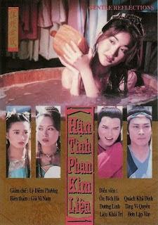 Phim Mối Hận Kim Bình