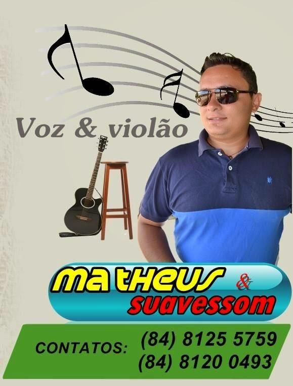 Matheus - Voz e Violão