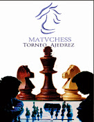 EVENTO QUE ORGANIZAMOS. 2do TORNEO  OPEN  MATVCHESS
