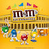 M&M Fun Challenge Contest