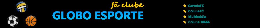 Fã Clube Globo Esporte - Aqui você tem entrada livre para todos os lances!