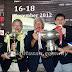 Golf Amatur Terbuka Melaka 16-18 November
