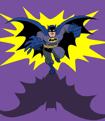 Cartoon Wallpaper batman