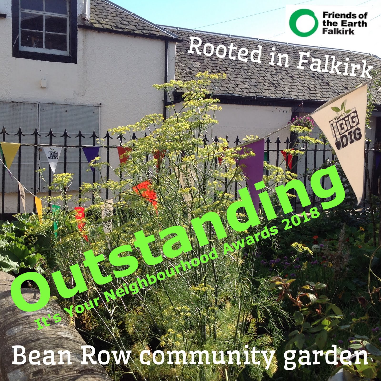 Its Your Neighbourhood Award 2018