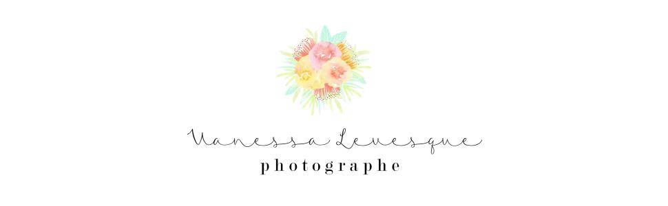 Vanessa Levesque Photographe