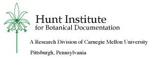 Hunt Institute for Botanical Documentation
