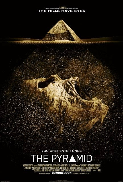 The Pyramid, 2014, tonton movie online, hollywood movie, free movie online, movie tube