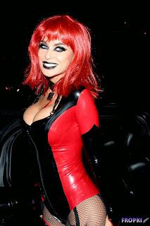 Carmen Electra   Bootsy Bellows