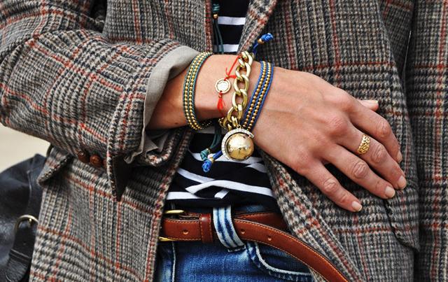 mens bracelets design