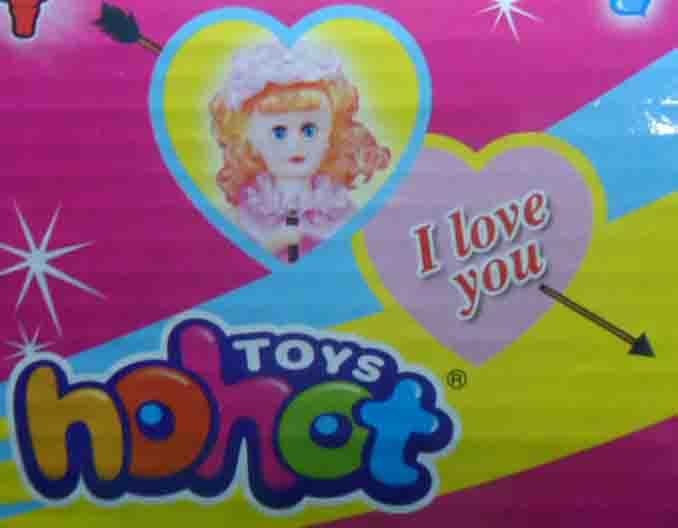 Jual mainan anak-anak: Boneka TOYS HOHOT