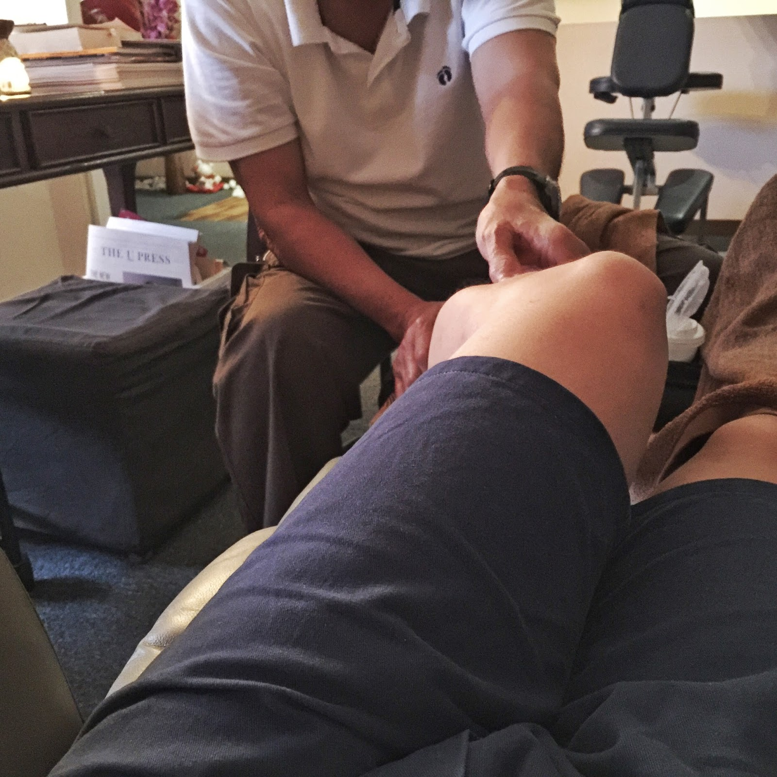 Feet Haven Reflexology (Serangoon Gardens) - Foot Massage