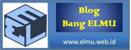 Blog Bang ELMU