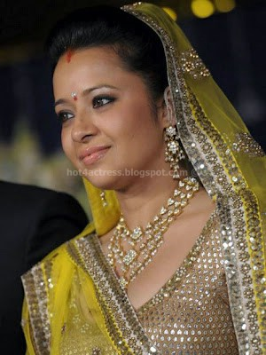 Reema sen reception stills
