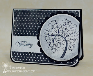 I Used The Newer Simple Sayings Stamp Set From Those Fabulous Ladies Over At Jaded Blossom