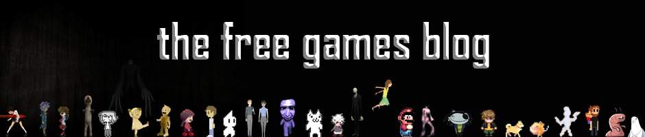 The Free Games Blog