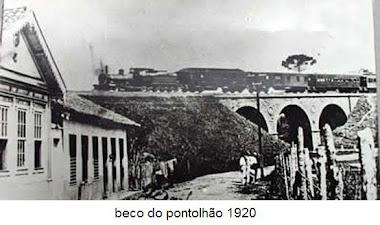 BARBACENA ANTIGA 1920