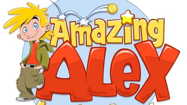 Juegos Android Rovio Amazing Alex