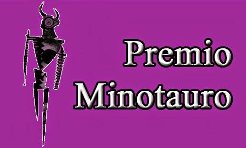 El Premio Minotauro de la Editorial Planeta