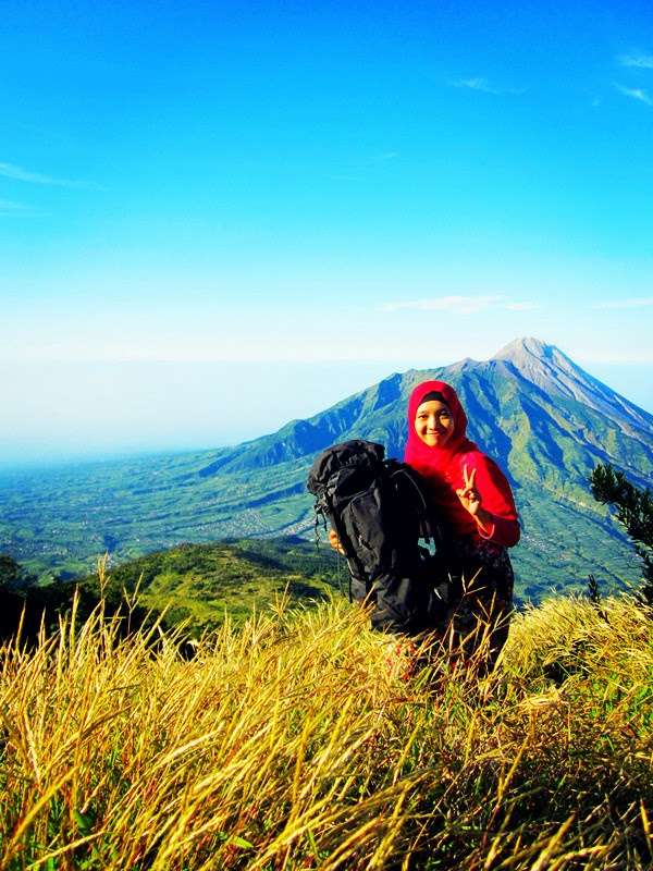 Gn. Merbabu (Part 2)