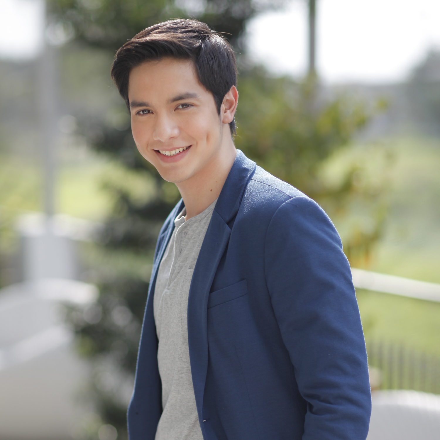 alden richards first debut album it 39 s me gracee ForThe Alden