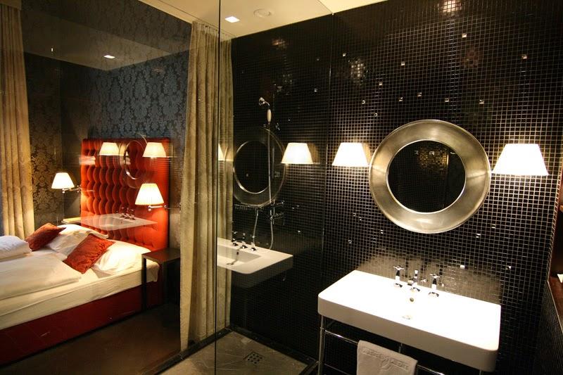 Un bagno in camera ci pensano i professionisti di ceramica flaminia - Bagni in camera ...