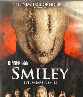 Smiley,horror movie,Dinner with the Smileys,spoof,photo
