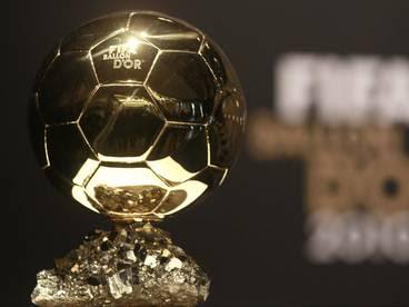 pallone d'oro 2012 23 candidati