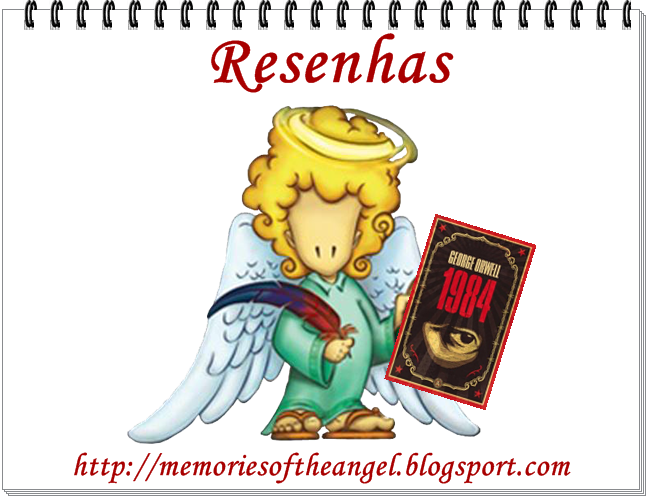 Resenha 1984 - Memories of the Angel