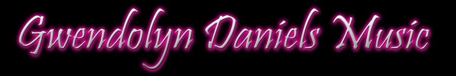 Gwendolyn Daniels Music