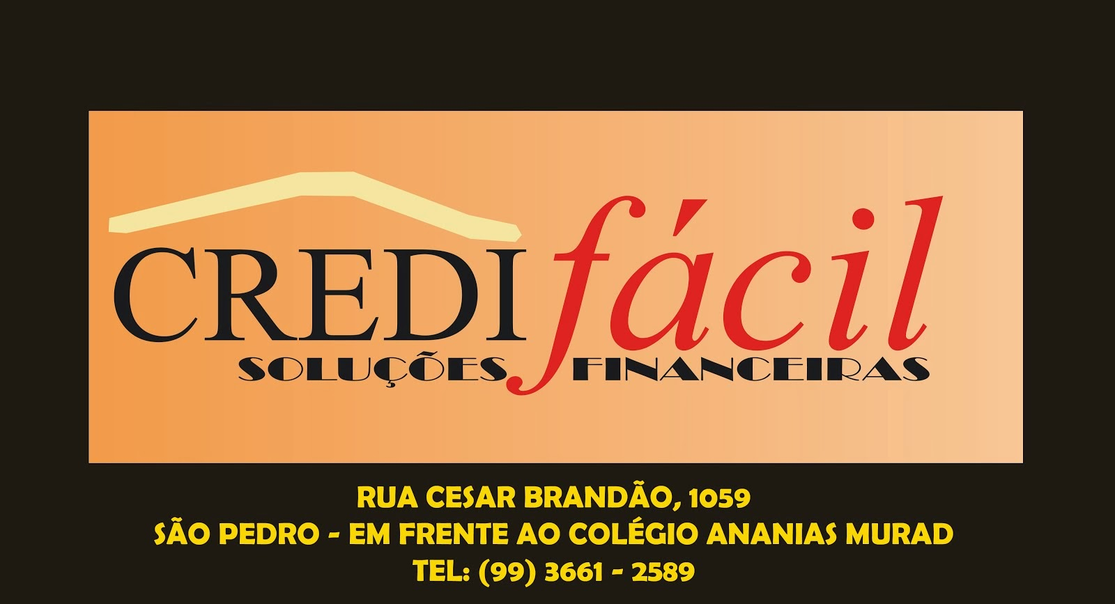 CRED FÁCIL - CODO