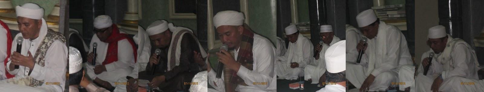 Kedatangan Jamaah Haji Kampungdalem,Tulungagung