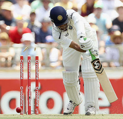 India Vs Australia Third Test