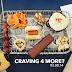 Foodgasm IV: Craving 4 More